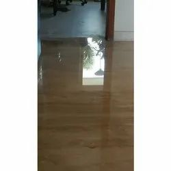 Floor Marble Polishing Service, in Client Site