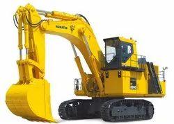 Komatsu PC2000-8 Hydraulic Excavator, 200 ton, 976 hp
