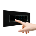 8 Module Touch Switches