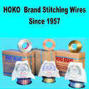 Box Stitching Wires