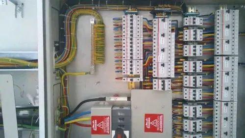 3 phase breaker panel wiring 3 phase distribution panel wiring  for commercial  operating  3 phase distribution panel wiring  for