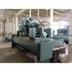 Ss Industrial Condensing Unit