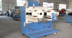 Flexographic Rotary Label Printing Press