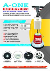 Floor Cleaning Machine Repair & Services