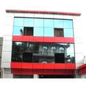 Aluminum House Acp Elevation, For Outdoor, Thickness: 3-6 Mm