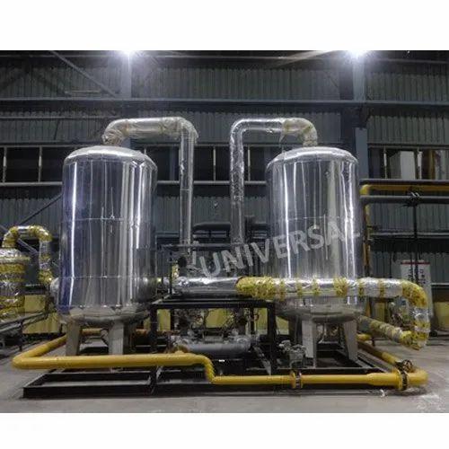 Cryogenic Nitrogen Gas Plant