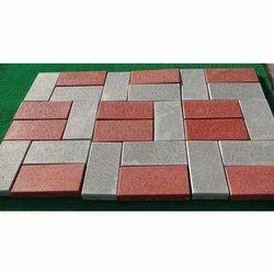 Brick Interlocking Pavers
