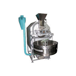 Coffee Roasting Machine - Coffee Roasters Latest Price
