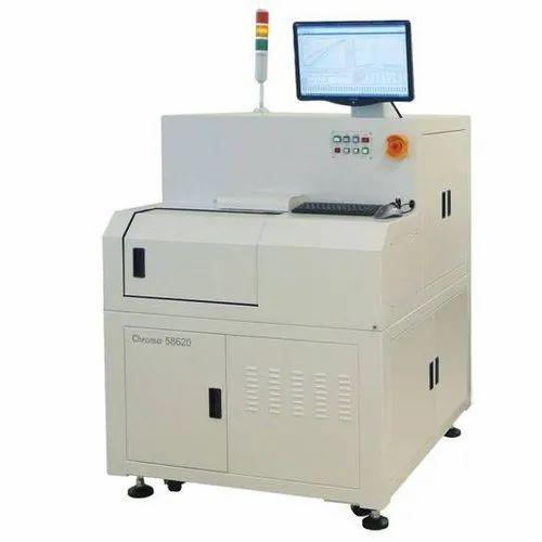 Quantel 58620 2.5V Laser Diode Characterization System, माइक्रोबियल  आइडेंटिफिकेशन सिस्टम, माइक्रोबियल आइडेंटिफिकेशन प्रणाली - Quantel  Technologies India Pvt. Limited, Bengaluru | ID: 20650525873