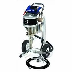 Graco Spray Painting Equipment