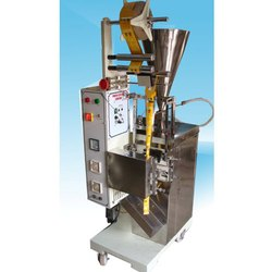 Automatic Liquid Piston Filler