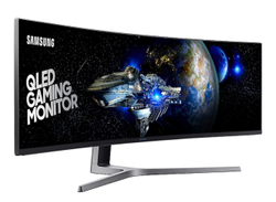 49 CHG90 QLED Gaming Monitor, Screen Size: 49 Inch