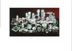 Accel & Sabroe Compressor Spare Parts