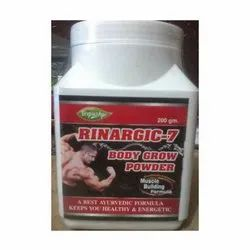 Rinargic-7 Body Grow Powder