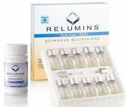 Relumins 15000mg Advance Glutathione - Oral