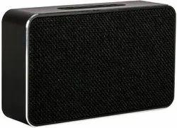 Black Plastic Artis BT-63 Multimedia Speaker