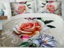 Bravo Bed Sheets RosePetal