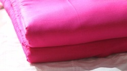 Rayon Plain Dyed Fabric, Gsm: 140