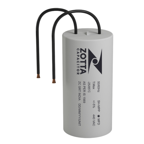 Fan Capacitor At Rs 20 Piece Fan Capacitor Id