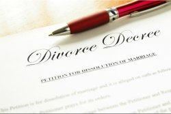 Divorcee Decree Attestation To Remarry