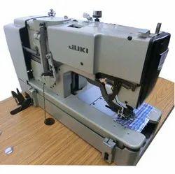 Juki Button Hole Stitching Machine