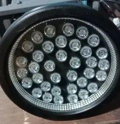 LED DJ Par Lights