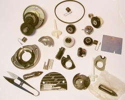 TMA Sewing Machine Parts