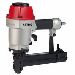 KAYMO Pneumatic Corrugated Fastener/Carrom Board Stapler/Flush Door Stapler-PRO-PC2515