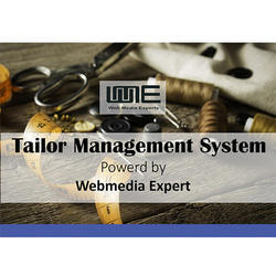 Tailor Management System Software