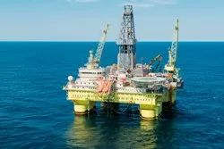 OIL & GAS OFFSHORE SERVICES