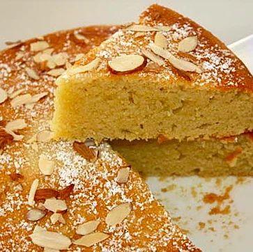 Outstanding Butter Almond Tea Cake Birthday Cake Divine Chocolates Personalised Birthday Cards Vishlily Jamesorg