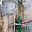Industrial Tank Cleaning Services