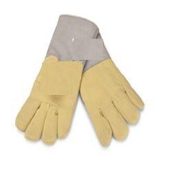 Kevlar Leather hand gloves