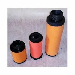 India Filters Compressed Air Filters, Compressed intake filters, 50 - 150 cfm