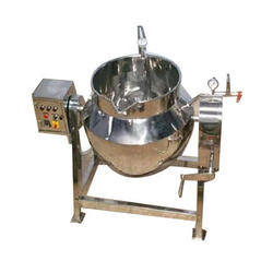 Tilting Starch Paste Kettle
