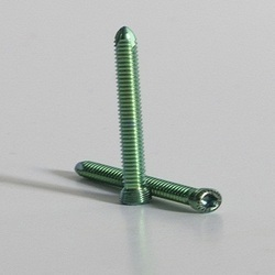 Orthopedic Implants Locking Screw