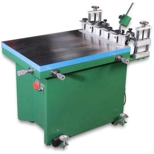 Screen Printing Vacuum Table for Printing Industry