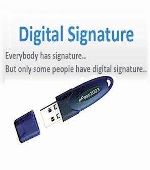 Digital Signature Certificate for Individuals