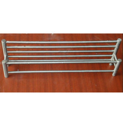 Stainless Steel Bath Stands, For Home