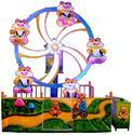 Teddy Ferris Wheel Kids ride