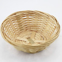 Bamboo (Round,Oval,Square) Plain Basket