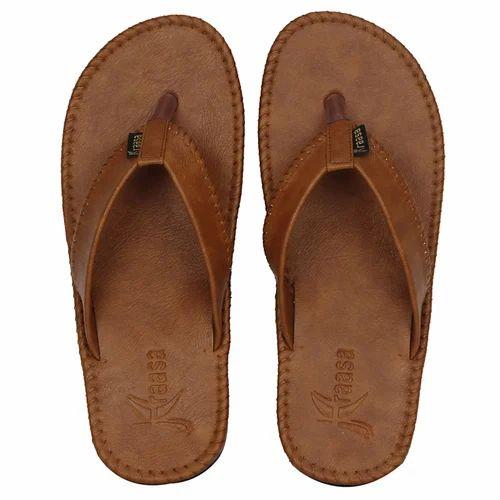 6b687966082e Kraasa Men Slippers at Rs 150  pair