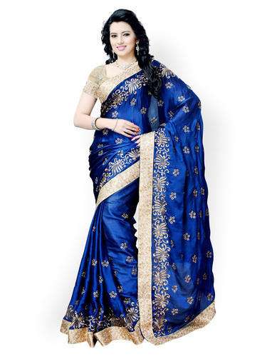 Pure Chiffon Party Wear Chiffon Saree