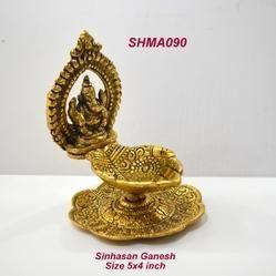 Sinhasan Ganesh Deepak Glox