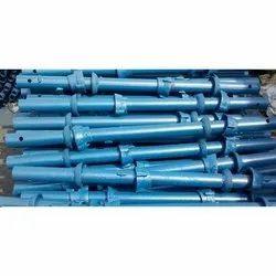 Vertical Blue Cuplock