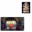 Marble Lord Ganesha Murti