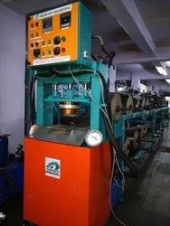 Six Roll Paper Plate Making Machine