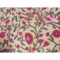 Printed Cotton Fabrics, GSM: 150-200