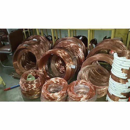 Copper Wire 1.025 mm