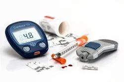 Blood Sugar Test Services